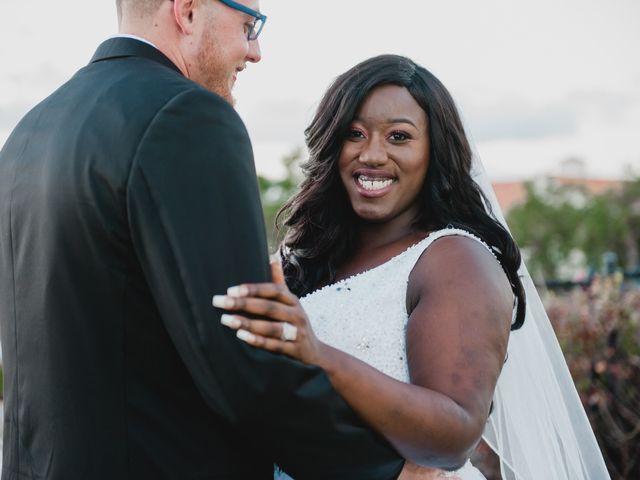 Jeremy and Jamora's Wedding in Lake Worth, Florida 68