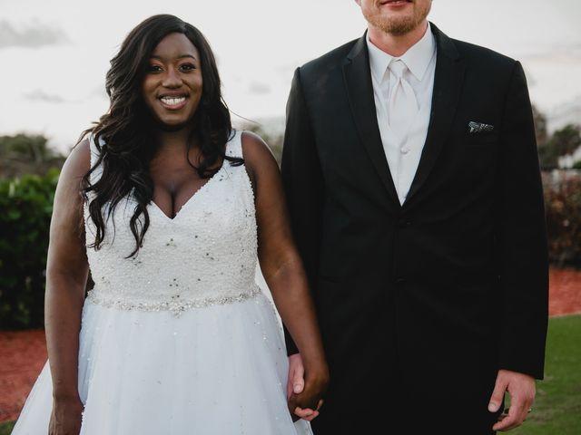 Jeremy and Jamora's Wedding in Lake Worth, Florida 71