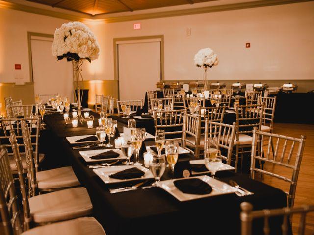 Jeremy and Jamora's Wedding in Lake Worth, Florida 87