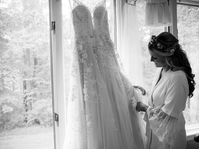 Ryan and Courtney's Wedding in Huntingtown, Maryland 2