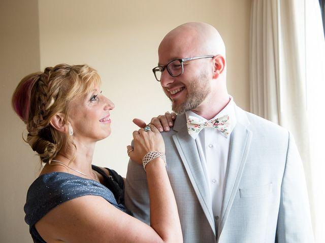Ryan and Courtney's Wedding in Huntingtown, Maryland 5