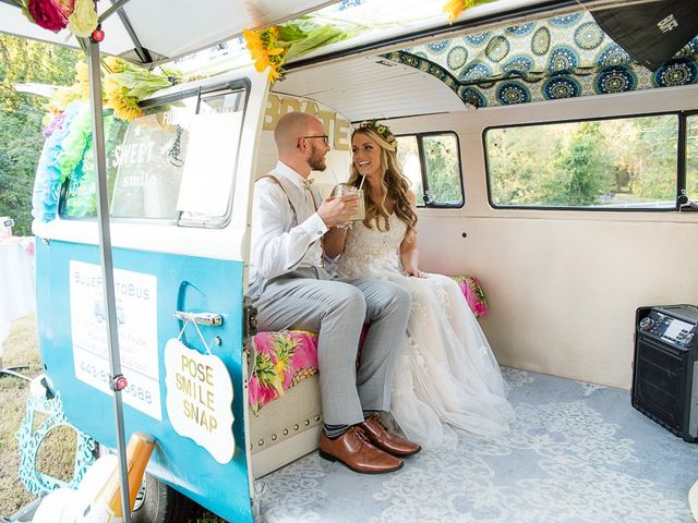 Ryan and Courtney's Wedding in Huntingtown, Maryland 27