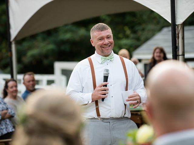 Ryan and Courtney's Wedding in Huntingtown, Maryland 38