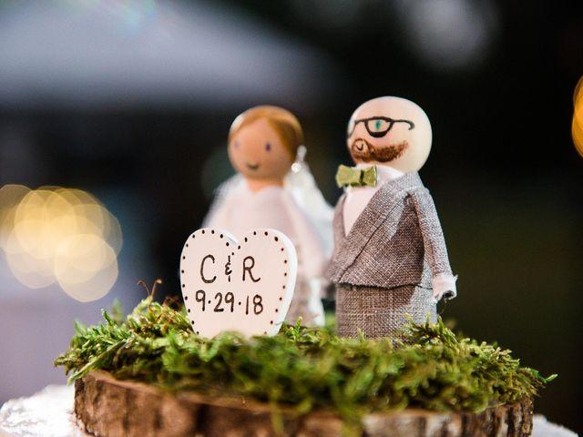 Ryan and Courtney's Wedding in Huntingtown, Maryland 41