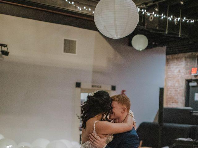 Alex and Montana's Wedding in Wilmington, North Carolina 3