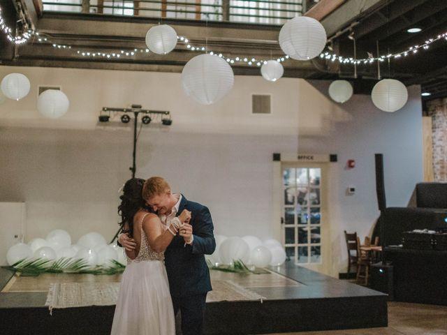 Alex and Montana's Wedding in Wilmington, North Carolina 1