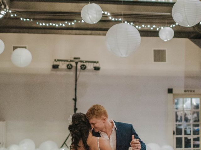 Alex and Montana's Wedding in Wilmington, North Carolina 4