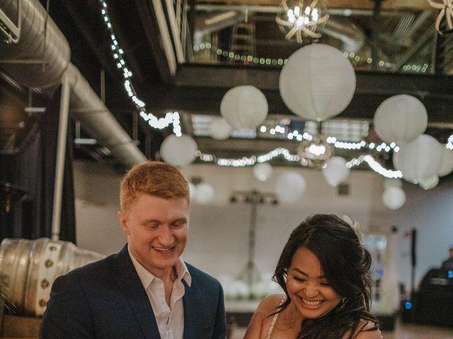 Alex and Montana's Wedding in Wilmington, North Carolina 5