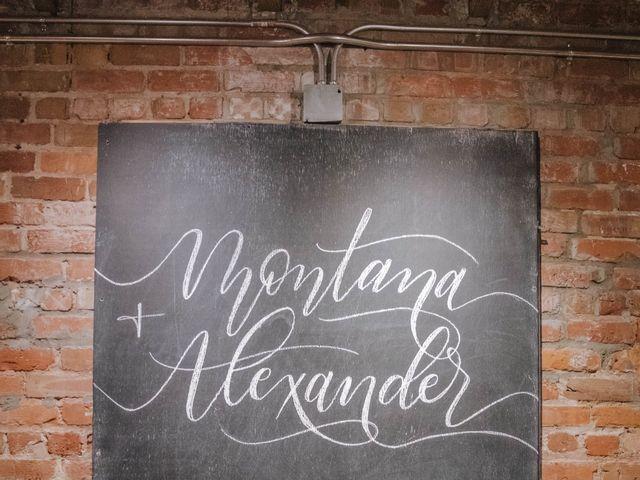 Alex and Montana's Wedding in Wilmington, North Carolina 8