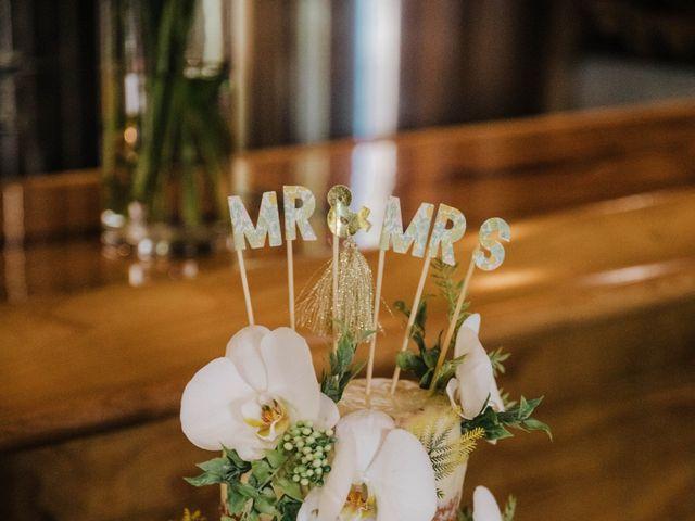 Alex and Montana's Wedding in Wilmington, North Carolina 16