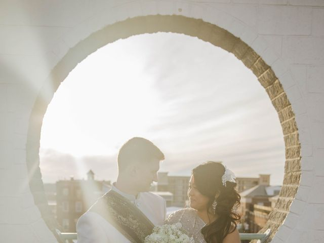 Alex and Montana's Wedding in Wilmington, North Carolina 24
