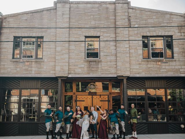 Alex and Montana's Wedding in Wilmington, North Carolina 27