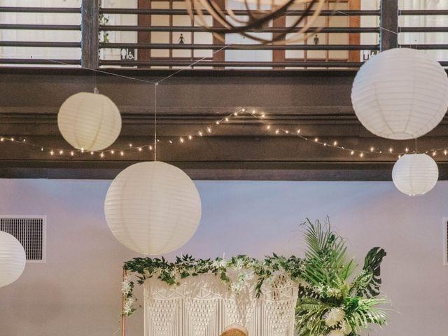 Alex and Montana's Wedding in Wilmington, North Carolina 29