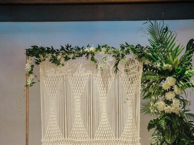 Alex and Montana's Wedding in Wilmington, North Carolina 37