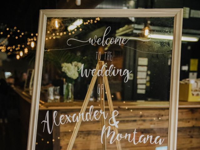 Alex and Montana's Wedding in Wilmington, North Carolina 40