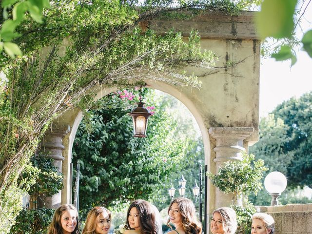 Taylor and Michelle's Wedding in Phoenix, Arizona 4