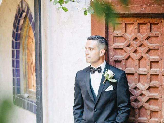 Taylor and Michelle's Wedding in Phoenix, Arizona 10