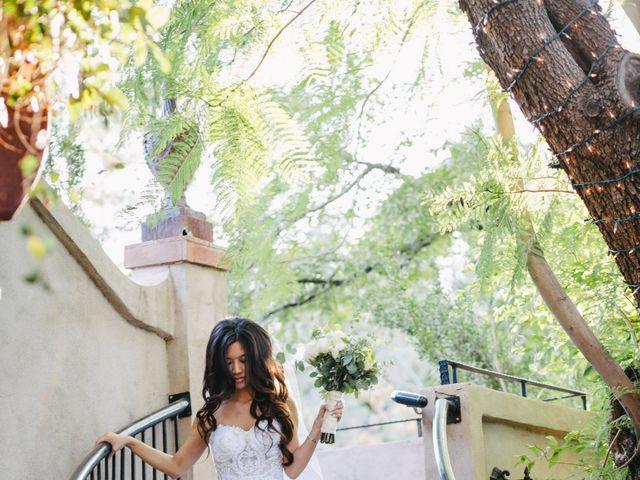 Taylor and Michelle's Wedding in Phoenix, Arizona 14