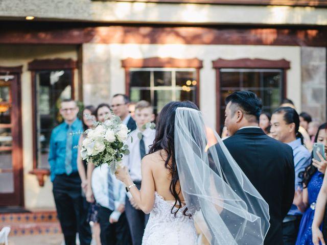 Taylor and Michelle's Wedding in Phoenix, Arizona 15