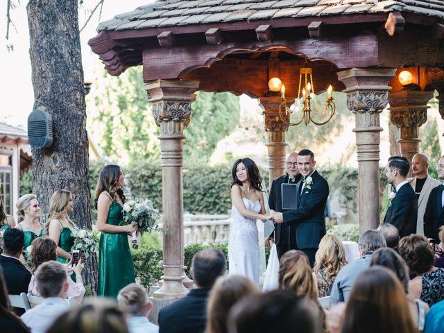 Taylor and Michelle's Wedding in Phoenix, Arizona 16