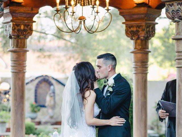 Taylor and Michelle's Wedding in Phoenix, Arizona 18