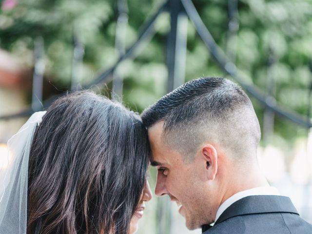 Taylor and Michelle's Wedding in Phoenix, Arizona 21