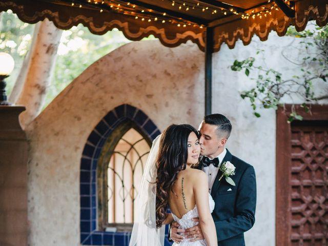 Taylor and Michelle's Wedding in Phoenix, Arizona 22