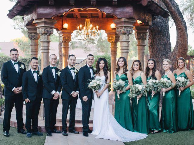 Taylor and Michelle's Wedding in Phoenix, Arizona 24