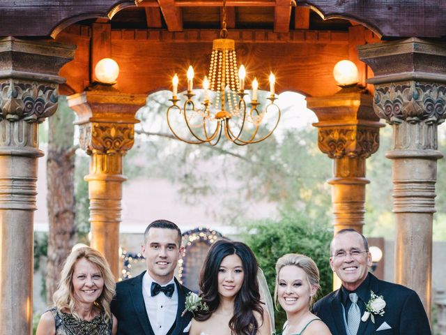 Taylor and Michelle's Wedding in Phoenix, Arizona 25