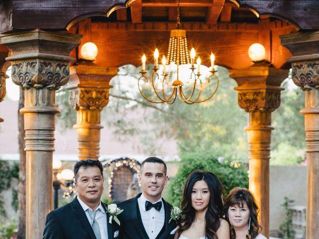 Taylor and Michelle's Wedding in Phoenix, Arizona 26