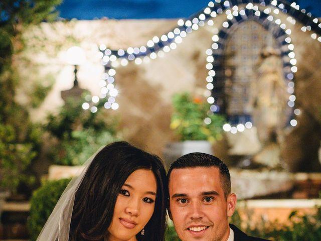 Taylor and Michelle's Wedding in Phoenix, Arizona 28