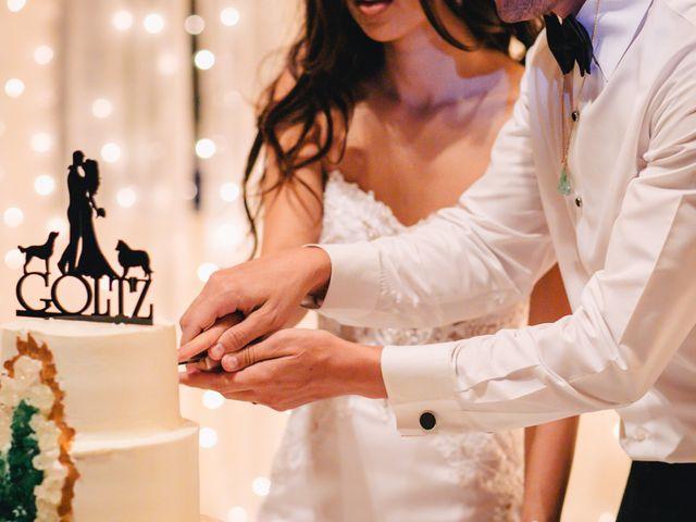 Taylor and Michelle's Wedding in Phoenix, Arizona 33