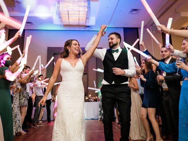 Chase and Bianca's Wedding in West Palm Beach, Florida 2