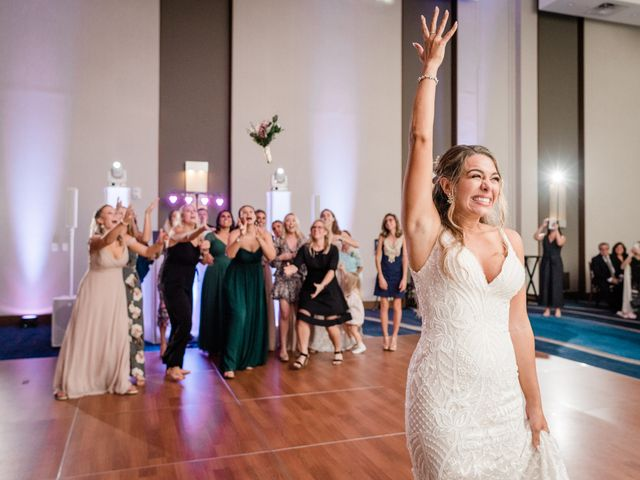 Chase and Bianca's Wedding in West Palm Beach, Florida 4