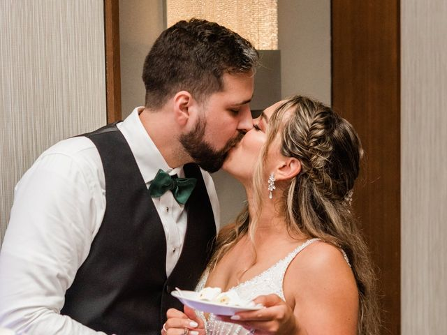 Chase and Bianca's Wedding in West Palm Beach, Florida 6