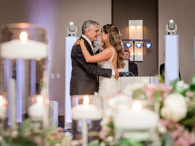 Chase and Bianca's Wedding in West Palm Beach, Florida 9