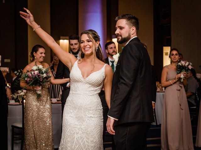 Chase and Bianca's Wedding in West Palm Beach, Florida 11