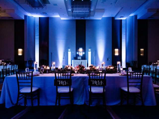 Chase and Bianca's Wedding in West Palm Beach, Florida 14