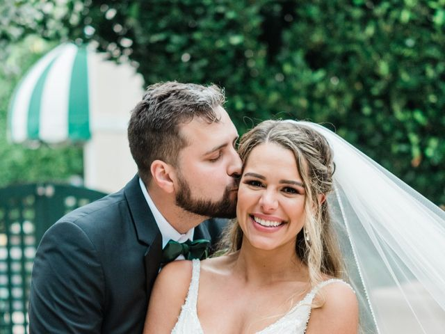 Chase and Bianca's Wedding in West Palm Beach, Florida 18