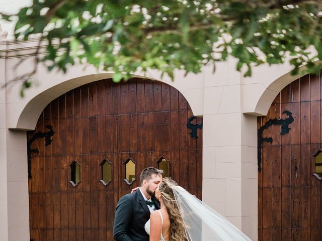 Chase and Bianca's Wedding in West Palm Beach, Florida 21