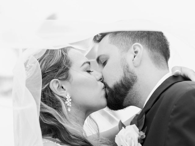 Chase and Bianca's Wedding in West Palm Beach, Florida 22
