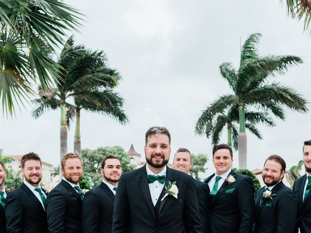 Chase and Bianca's Wedding in West Palm Beach, Florida 26