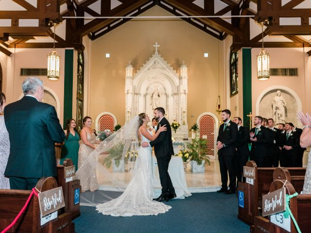Chase and Bianca's Wedding in West Palm Beach, Florida 31