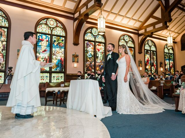 Chase and Bianca's Wedding in West Palm Beach, Florida 32