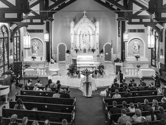Chase and Bianca's Wedding in West Palm Beach, Florida 33