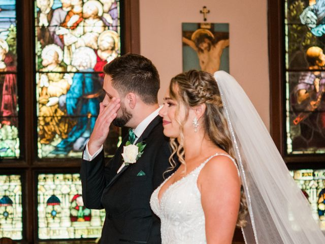 Chase and Bianca's Wedding in West Palm Beach, Florida 34