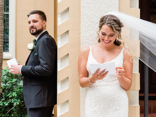 Chase and Bianca's Wedding in West Palm Beach, Florida 36