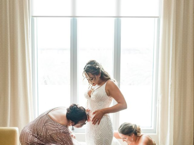 Chase and Bianca's Wedding in West Palm Beach, Florida 39