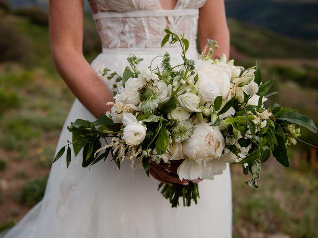 Vince and Lauren's Wedding in Telluride, Colorado 8