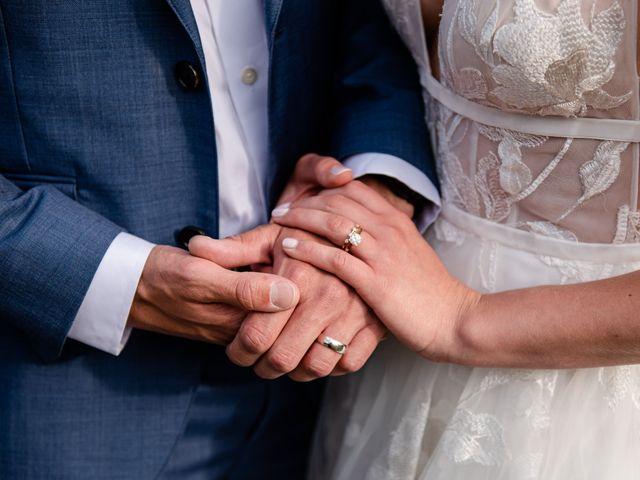 Vince and Lauren's Wedding in Telluride, Colorado 17